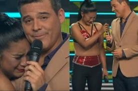 Yo Soy: Adolfo Aguilar es pisoteado en redes por hacer eso con participante - VIDEO