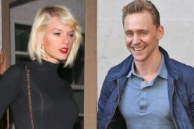¿Taylor Swift ya tiene reemplazo para Tom Hiddleston?