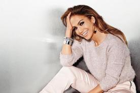 Jennifer Lopez deja poco a la imaginación con estas selfies