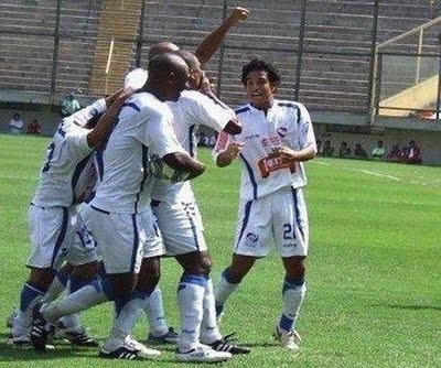 Fútbol Peruano: CNI pierde en casa por 2 a 1 ante el Total Chalaco