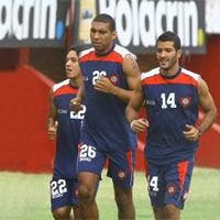 Sporting Cristal: GianCarlo Carmona es prioridad en la Florida