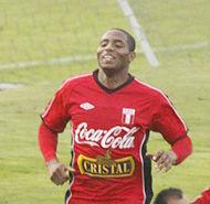 Selección peruana: Roberto Guizasola quedó desconvocado para jugar en La Paz
