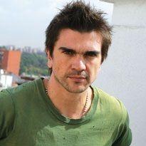 Juanes se prepara para grabar su Unplugged en MTV