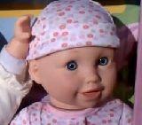 Video: Conozca a la muñeca que causa polémica por decir groserías