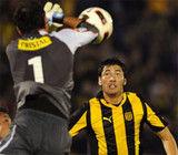 Video del Peñarol vs Santos (0-0) - Final Copa Libertadores 2011