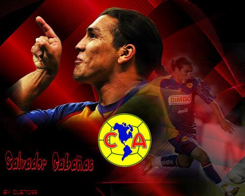 Salvador Cabañas descartado para el Mundial de Sudáfrica