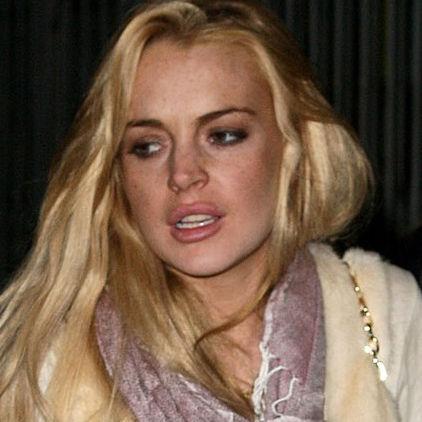 Lindsay Lohan pasará 35 días de confinamiento en Venice, California