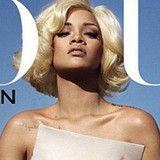 Rihanna: La gente quiere que sea un modelo a seguir