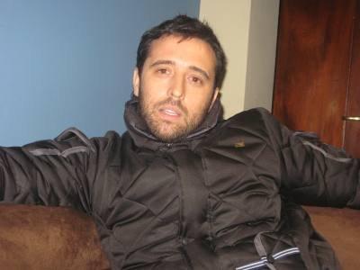 Diego Dibós prepara nuevo álbum