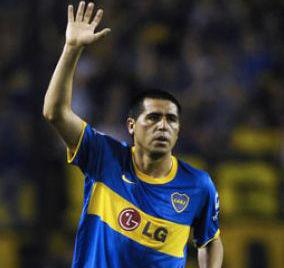 Boca Juniors: Riquelme afirma que están contentos pero les falta mucho