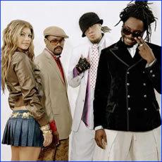 Black Eyed Peas Lima: Información de Zonas BEP Experience y Palcos Laterales