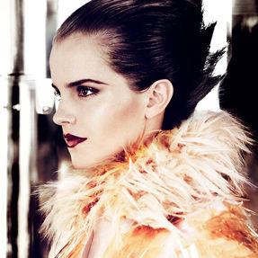 Emma Watson: Estoy muy agradecida con Daniel Radcliffe