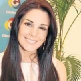 Rebeca Escribens deja conducción de Que Vivan Las Mujeres