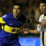 Video del Olimpo vs Boca Juniors (0-0) – Apertura Argentino 2011