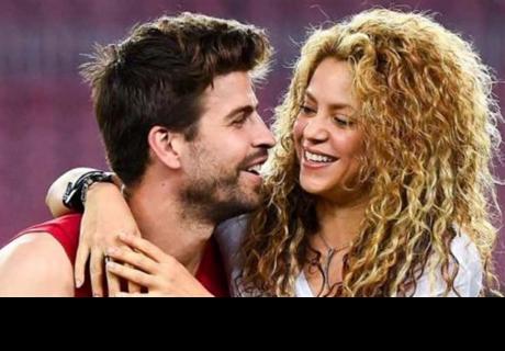 Shakira: abuelo de Gerard Piqué rompió su silencio y reveló la verdad sobre la relación de su nieto [FOTOS]
