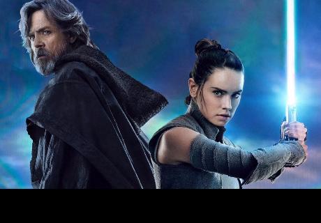 4 datos que debes conocer de Star Wars: Los últimos Jedi