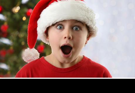 Esta mujer no celebrará Navidad como castigo a sus hijos desobedientes