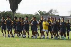 Universitario: Jugadores cobraron tres meses de deuda