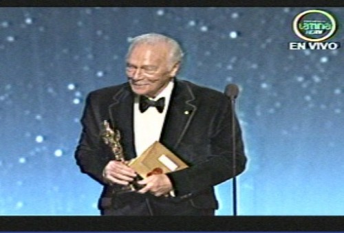 Ganadores Oscar 2012: Christopher Plummer triunfó como Mejor Actor de Reparto