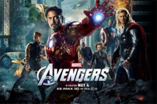 Los Vengadores de Marvel contará con un parque temático para el 2014