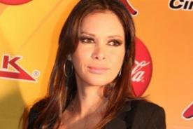 Malú Costa lamenta no poder estar cerca de su hija Valeria