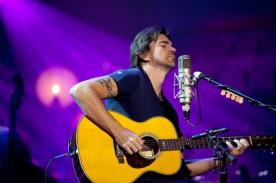 Lanzamiento mundial del Juanes MTV Unplugged en iTunes