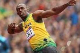 Cumpleaños de Usain Bolt: El hombre más rápido de la tierra cumple 26 años