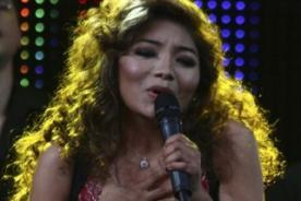 Yo Soy: Thalía peruana se enfrenta a los jueces del reality - Video
