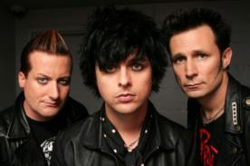 Green Day anuncia su regreso a los escenarios