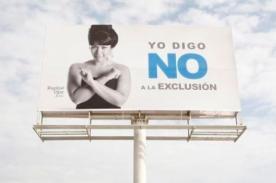 Magdyel Ugaz: No vendí mi imagen para campaña por el NO