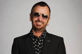 Ringo Starr podría dar concierto en Lima