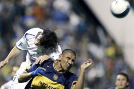Nacional vs Boca Juniors en vivo por Fox Sports – Copa Libertadores 2013