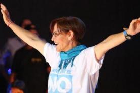 ONPE al 54%: Susana Villarán se queda gracias a un 51% - Revocatoria 2013