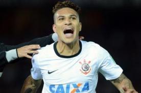 Corinthians de Paolo Guerrero es campeón de la Recopa Sudamericana