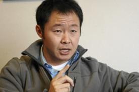 El Valor de la Verdad: Conoce las preguntas que harán a Kenji Fujimori