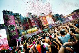 Tomorrowland 2013 online: Transmisión en vivo por YouTube (Día 3)