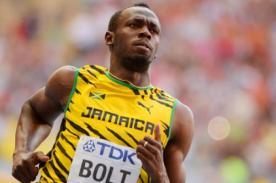 Mundial de Atletismo: Jamaica campeón relevos 4x100 – Video
