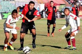 Universitario vs Melgar: Entérate cuándo y donde jugarán los 7 minutos