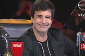 Carlos Carlín sorprende al aparecer como juez de Yo Soy