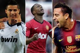 Champions League: Conoce a las ocho cabezas de serie