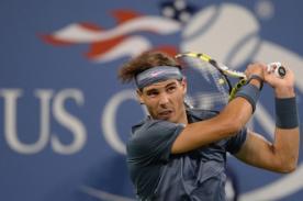 US Open: Rafael Nadal vapuleó a Tommy Robredo y avanza a semifinales