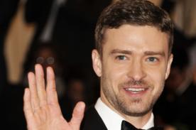 Justin Timberlake cantará en vivo en el Rock in Rio 2013