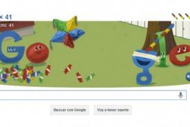 Los 15 de Google: ¿Cuál es tu score de caramelos?