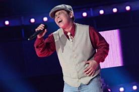 La Voz Perú: Kansas demuestra todo su talento en presentación