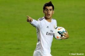 Ancelotti: Morata es entusiasta pero no tiene la experiencia de Benzema