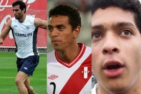 Sergio Markarián: Asumiré lo que suceda con Duarte, Gambetta y Aparicio