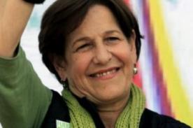 Juegos Panamericanos 2019: Susana Villarán es criticada en Twitter tras discurso