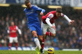 Arsenal vs Chelsea: Copa de la Liga Inglesa - en vivo por ESPN+