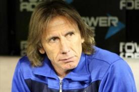 Selección peruana: Paraguay también tendría en la mira a Ricardo Gareca