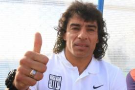 Francisco Pizarro: Ante Sport Huancayo tenemos que aprovechar la localía